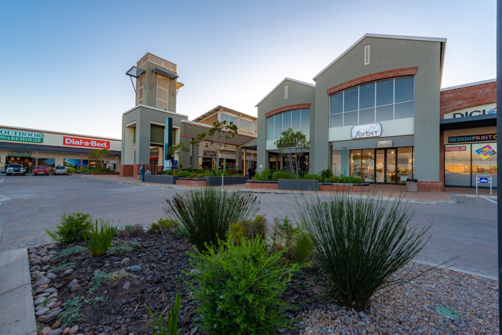 Eden Meander Lifestyle Centre (Western Cape)