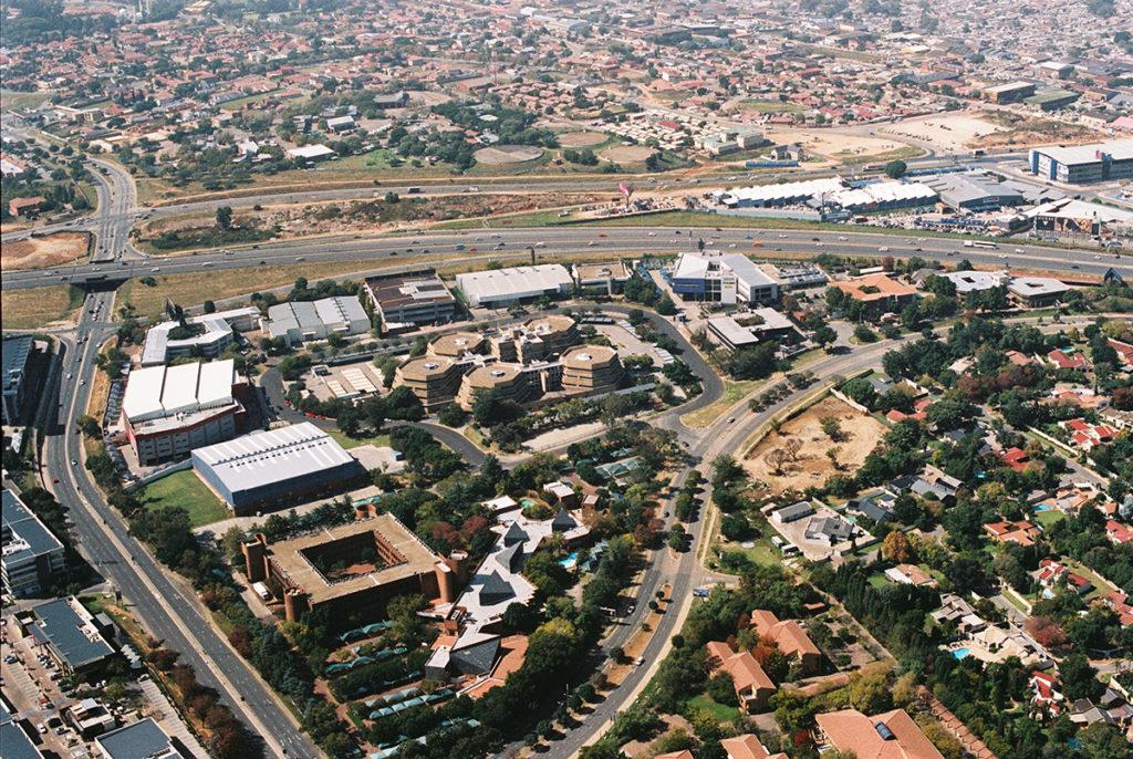 Charles Crescent Node (Gauteng)